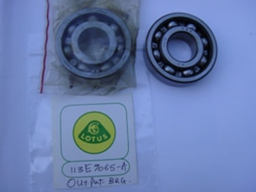 Cortina/Elan/Super 7 Output Bearing