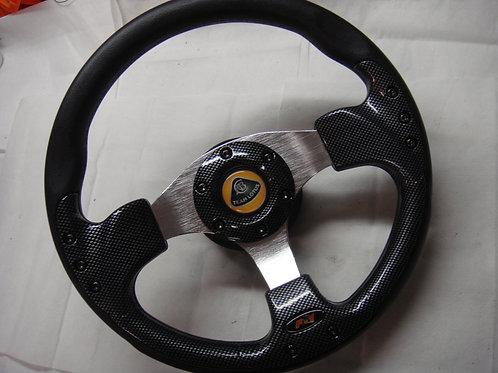 Cortina/Elan Steering Wheel