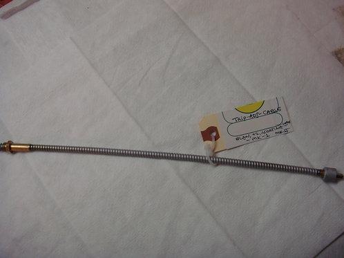 Cortina/Elan Trip Cable