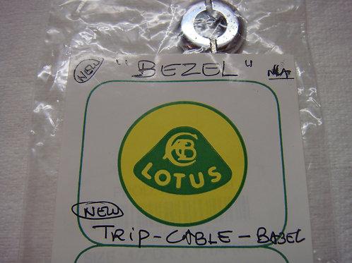 Elan Trip Cable Bezel