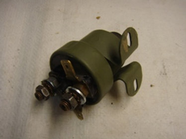 Cortina/Elan Push Button Starter Solenoid (Used)