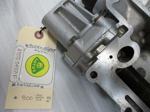 907 Oil Pump (Remanufactured)