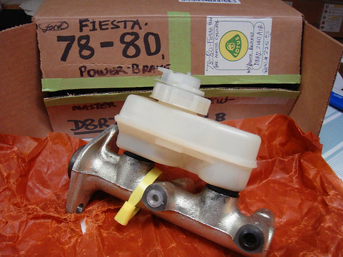Fiesta Brake Master Cylinder