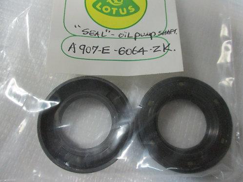 907 Oil Pump Shaft Seal