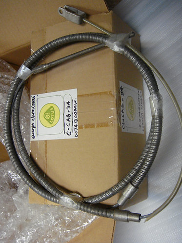 Europa Clutch Cable