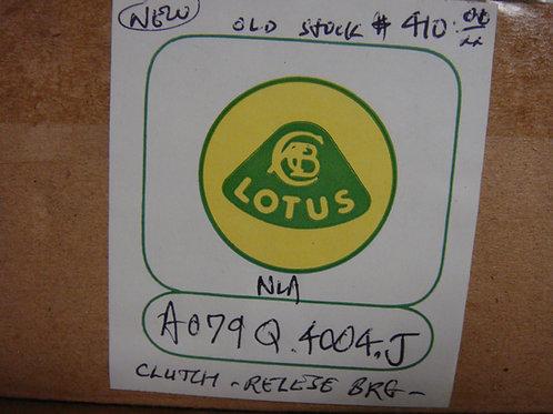 907/Esprit Clutch Release Bearing