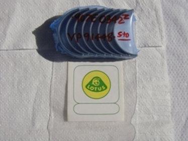 907 Rod Bearing Set (STD size)