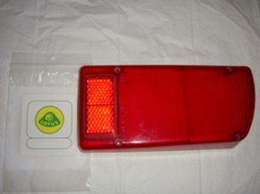 Elan Tail Light Lens Right
