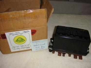 Cortina/Elan/Europa/Super 7 Voltage Regulator