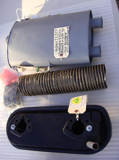 907/Jensen Healey Air Cleaner Box Kit