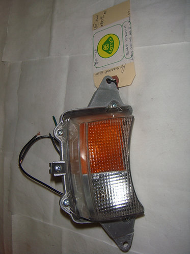 Cortina MK2 Right Front Marker Light Assembly