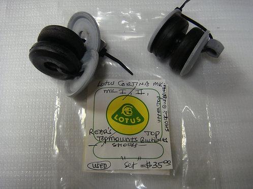 Cortina Rear Shock Tower Bushing Set (Used)