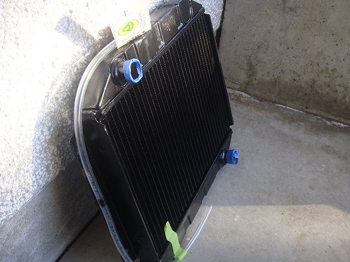 Cortina MK2 Radiator (Remanufactured)