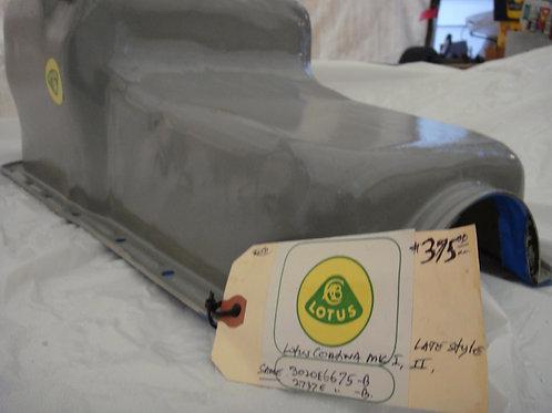 Cortina MK2/Elan Oil Pan (Used)