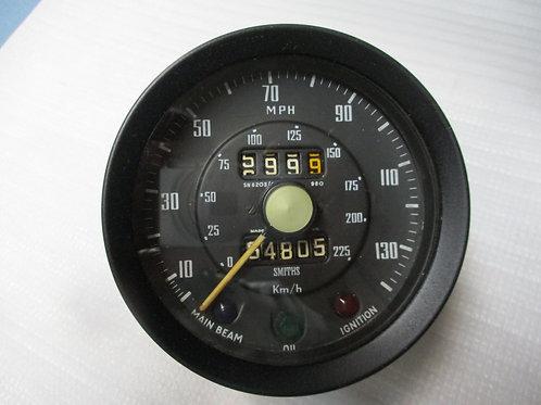 Super 7/Europa Speedometer (Refurbished)