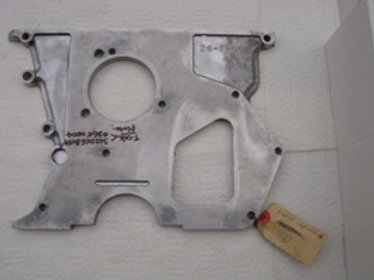 Twin Cam Timing Cover Rear Spacer Plate