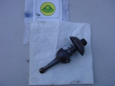 Elan Ball End Shift Lever (Used)
