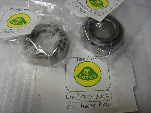 Cortina MK2/Elan Front Wheel Bearing Inner