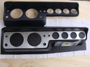 Cortina MK1 Dash