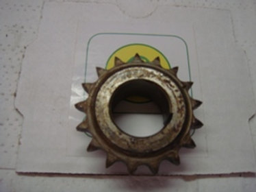 Kent Crank Gear
