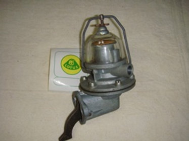 Kent Fuel Pump Glass Style