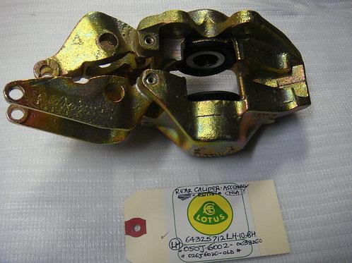 Elan Rear Caliper Left (Remanufactured)