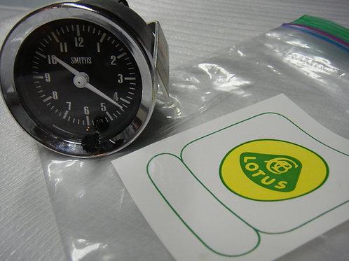 Elan Smith Electric Clock