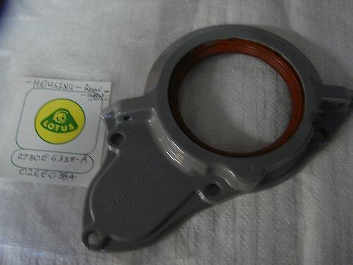 Kent Rear Main Seal Cover