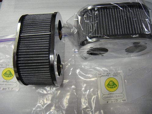 Twin Cam Webber 40 DCOE Air Filter Box