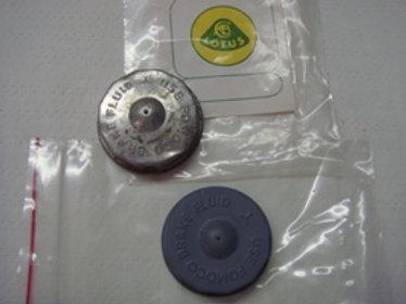 Kent Brake Master Cylinder Cap (Used)