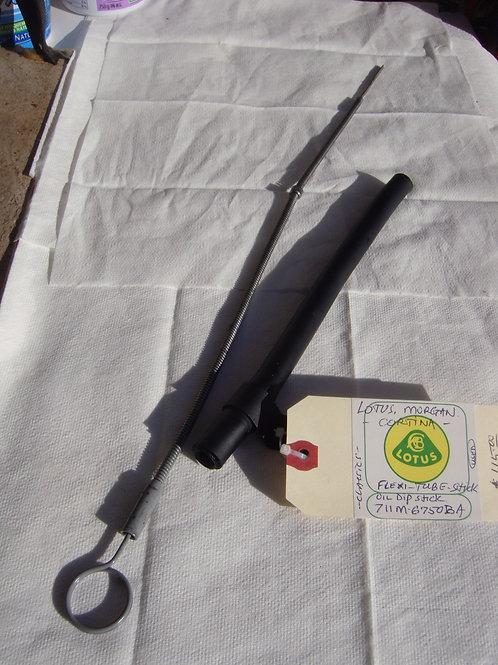 Super 7 Flexible Dipstick Tube Kit (Used)