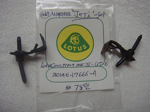 Cortina MK2 Washer Jets Set (Used)