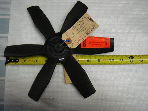 Elan Electric Fan Blade