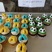 Soccer Team Party 1
