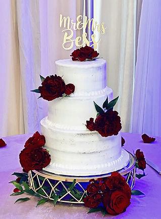 Bess Wedding 2021