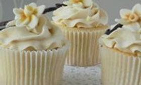 Classic Cupcakes (One Dozen)