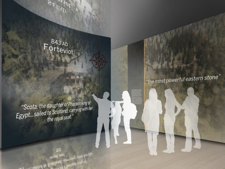 WANTED: Exhibitions Project Manager
