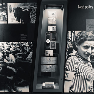 The Permanent Holocaust Exhibitions
