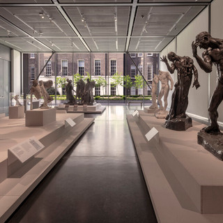 Rodin and the Art of Ancient Greece, British Museum