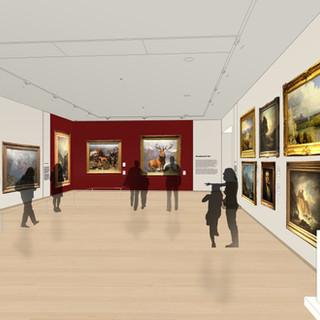 Celebrating Scotland's Art: The Scottish National Gallery Project