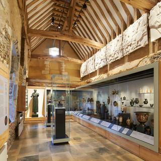 Winchester College Museum