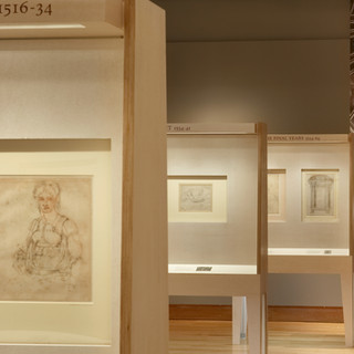 Michelangelo: Closer to the Master, The British Museum