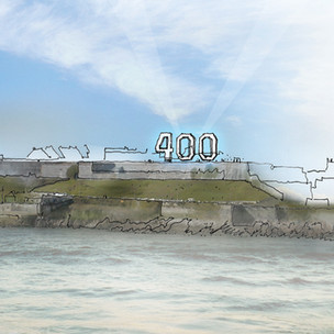 Plymouth: Mayflower 400 Feasibility Study