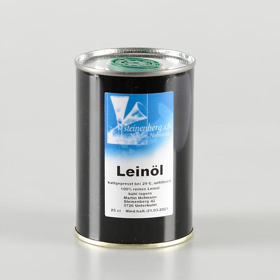 Leinöl 250 ml