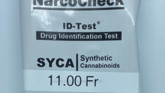 Narco Check
