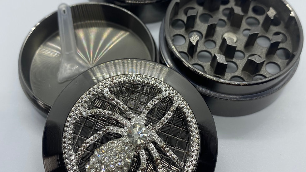 Diamant groove Grinder 4-teilig 50 mm