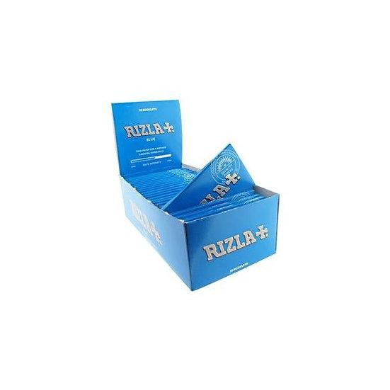 2 x Rizla Blau kurz Box(25er)