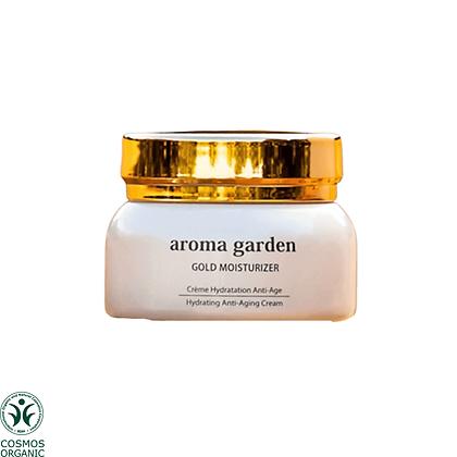 Aroma Garden Gold Moisturizer