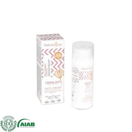 Bema Cosmetici Cream for Sensitive Skin