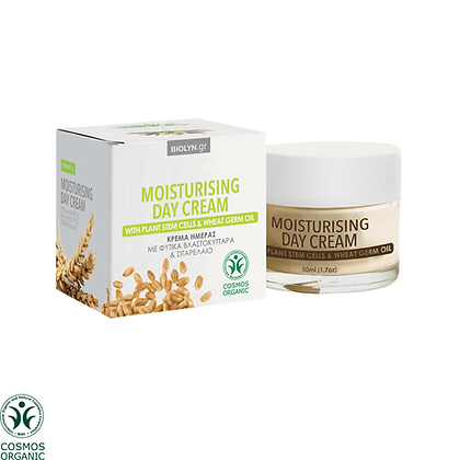 Biolyn Moisturizing Day Cream